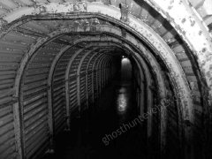D Day Tunnels