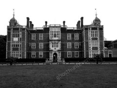 Charlton House (January)