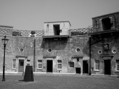 Harwich Redoubt Fort (Sept)