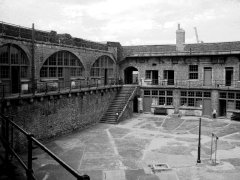 Landguard Fort (October)