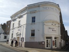 Theatre Royal (January)