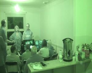 Hub Room 2