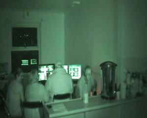 Hub Room 3