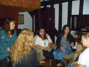 RED LION GHOSTHUNT 14.09.13 001